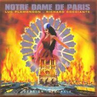 Cover Musical - Notre Dame de Paris [Version intégrale]